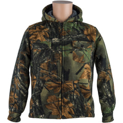 Toddler Camo Thurmond Sherpa Lined Jacket - Trailcrest.com
