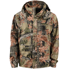 Men's Camo Evolton Insulated Rain Jacket - Trailcrest.com