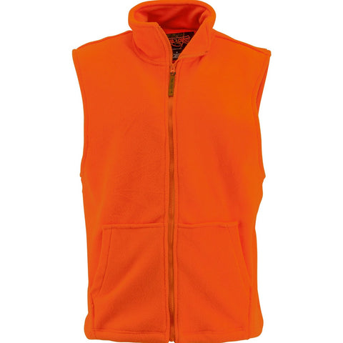 Kids Blaze Orange Chambliss Vest - Trailcrest.com