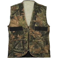Men's Camo Dove Vest - Trailcrest.com