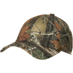 Men's Camo Cap - Trailcrest.com
