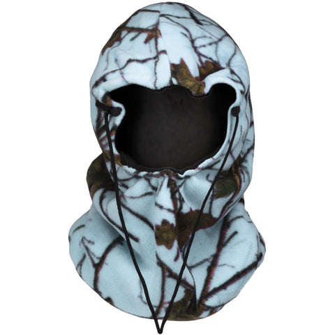 Men's Camo Reversible Gator Neck - Trailcrest.com