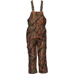 Men's Camo Evolton Insulated Bib Overall - Trailcrest.com