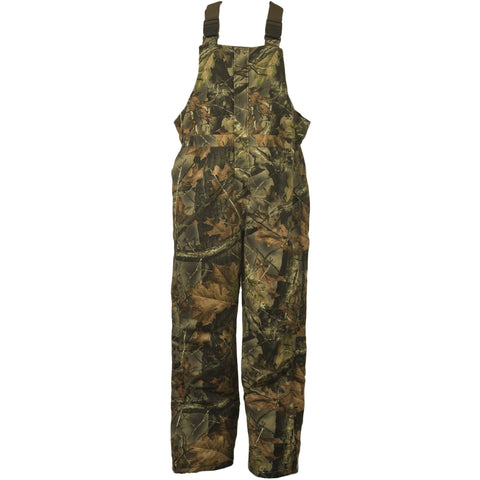 Kids Camo Ranger Insulated Bib Overall - Trailcrest.com