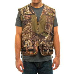 Mossy Oak Men's Deluxe Front Loader - Trailcrest.com