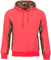 Juniors Mossy Oak Cambrillo Hooded Sweatshirt - Trailcrest.com
