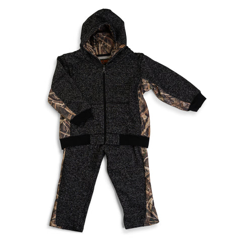 Mossy Oak Infants Cambrillo Hoodie & Pants Set - Trailcrest.com