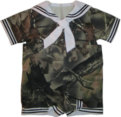 Infant Camo Sailor Gift Box - Trailcrest.com