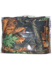 Highland Timber Camo Camping Linen Set Twin Size - Trailcrest.com