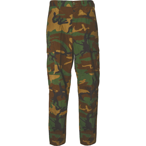 Men's Military Style Bdu Pants - Trailcrest.com