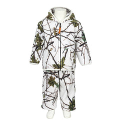 Toddler Snow Forest Camo Everyday Easy Combo - Trailcrest.com