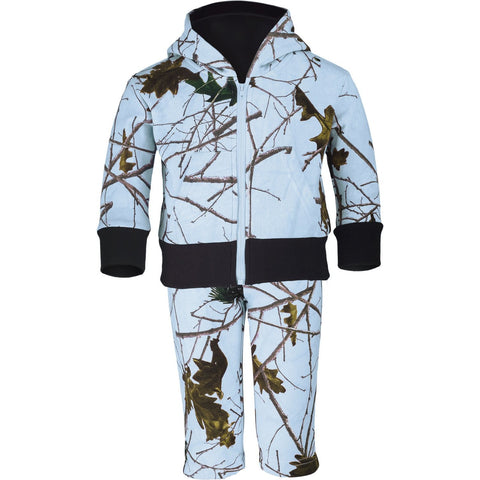 Infant Camo Everyday Easy Cotton Combo - Trailcrest.com