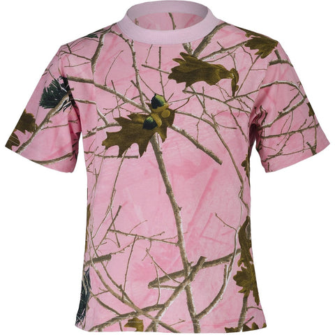 Infant Camo B-Nack Short Sleeve Tee - Trailcrest.com