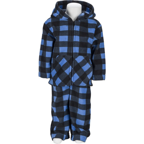 Toddler Plaid Everyday Easy Combo - Trailcrest.com