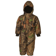 Toddler Camo Evolton Insulated Snowsuit - Trailcrest.com