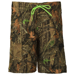 Men's Camo H2O Board Shorts - Trailcrest.com