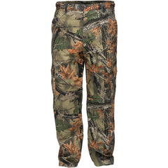Kids Camo Carson 6-Pocket Cargo Pants - Trailcrest.com
