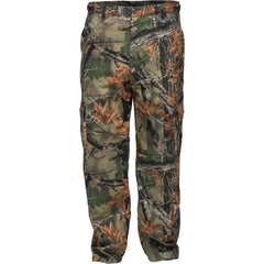 Men's Camo Carson 6-Pocket Cargo Pants With Camo Can Cooler - Trailcrest.com