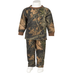 Infant Camo Long Tee And Pants Combo - Trailcrest.com