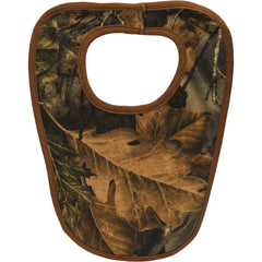 Infant Camo B-Nack Bib - Trailcrest.com