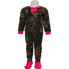 Toddler Camo Comfy Crawler - Trailcrest.com