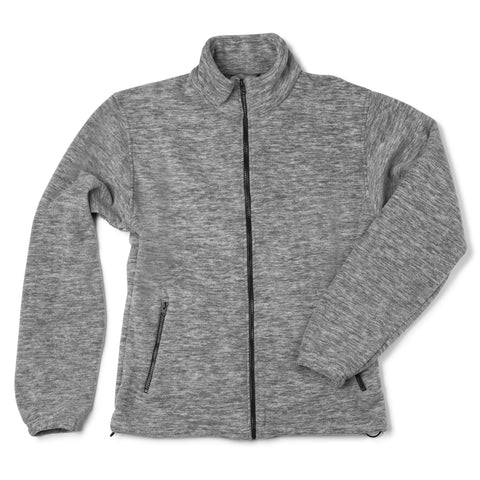 Women's Heathered Chambliss Fleece Jacket