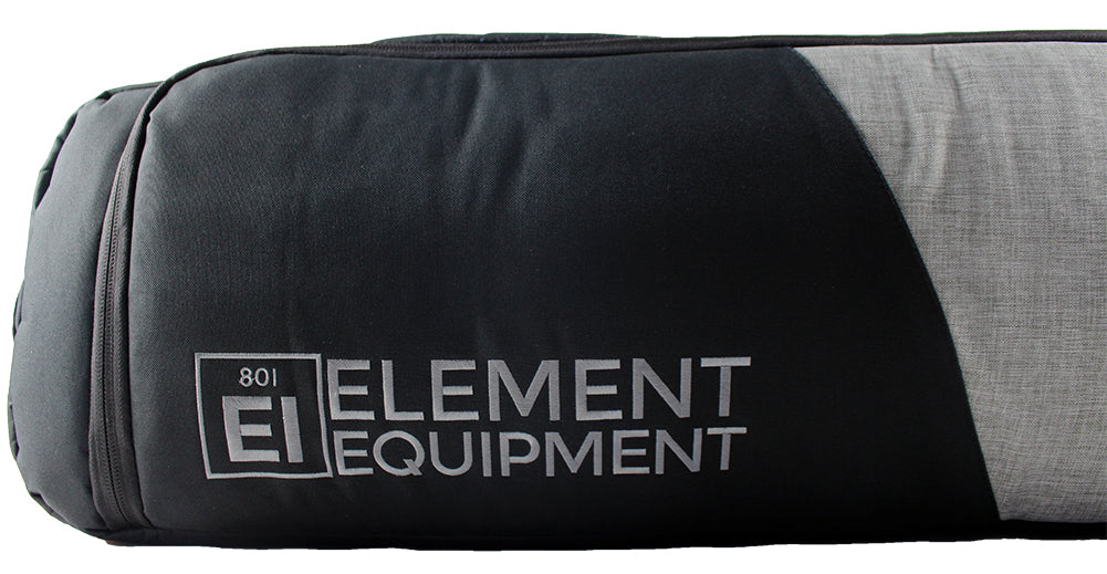 Element Equipment Deluxe Padded Snowboard Bag Premium High End Travel Bag