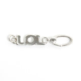 La Vita Linx LOL Linkable Charm in Silver