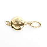 La Vita Linx Smile Emoji Linkable Charm in Gold