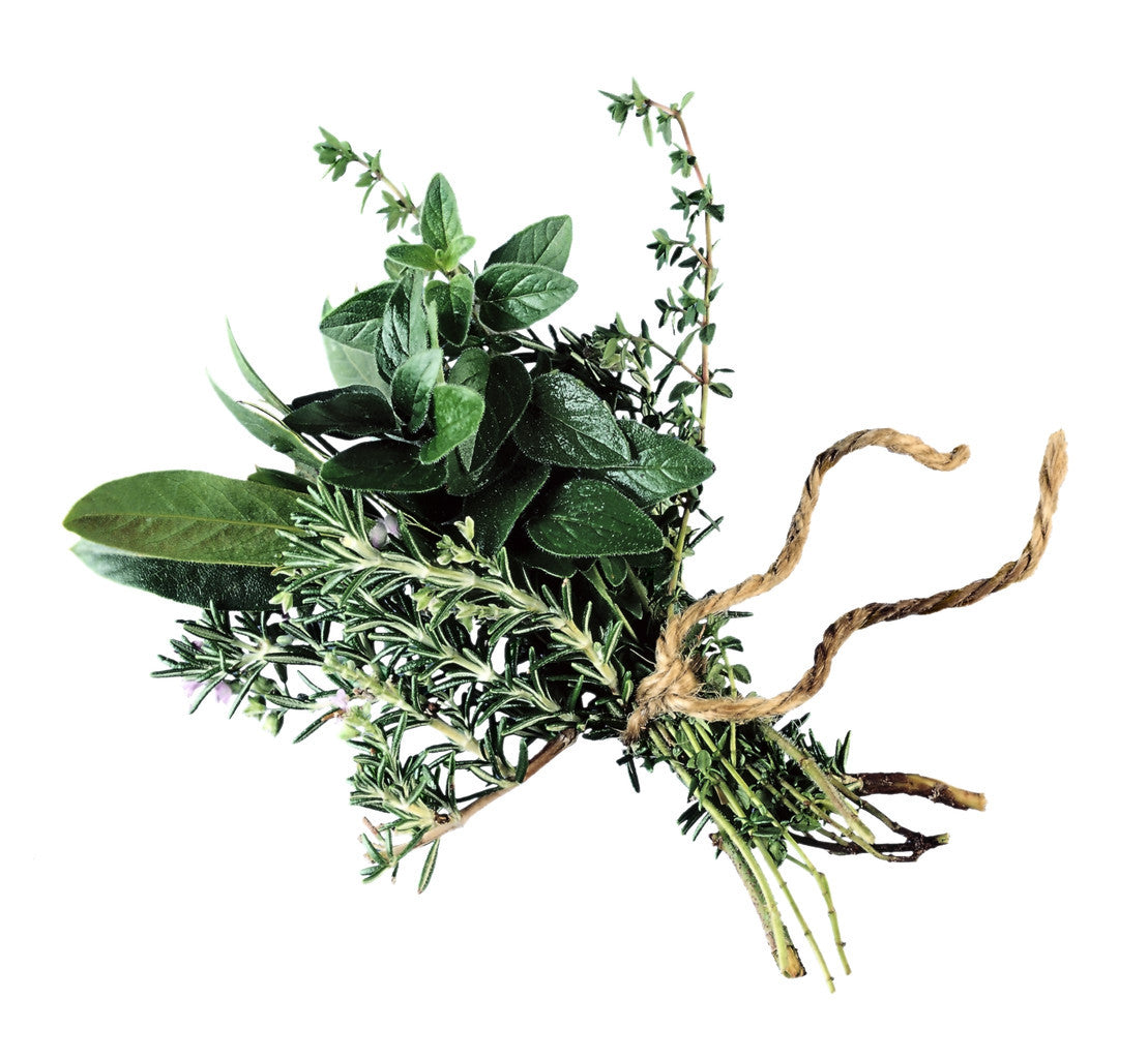 Fabulous Herbs to Support the Skin In I'm Fabulous Cosmetics Formulas