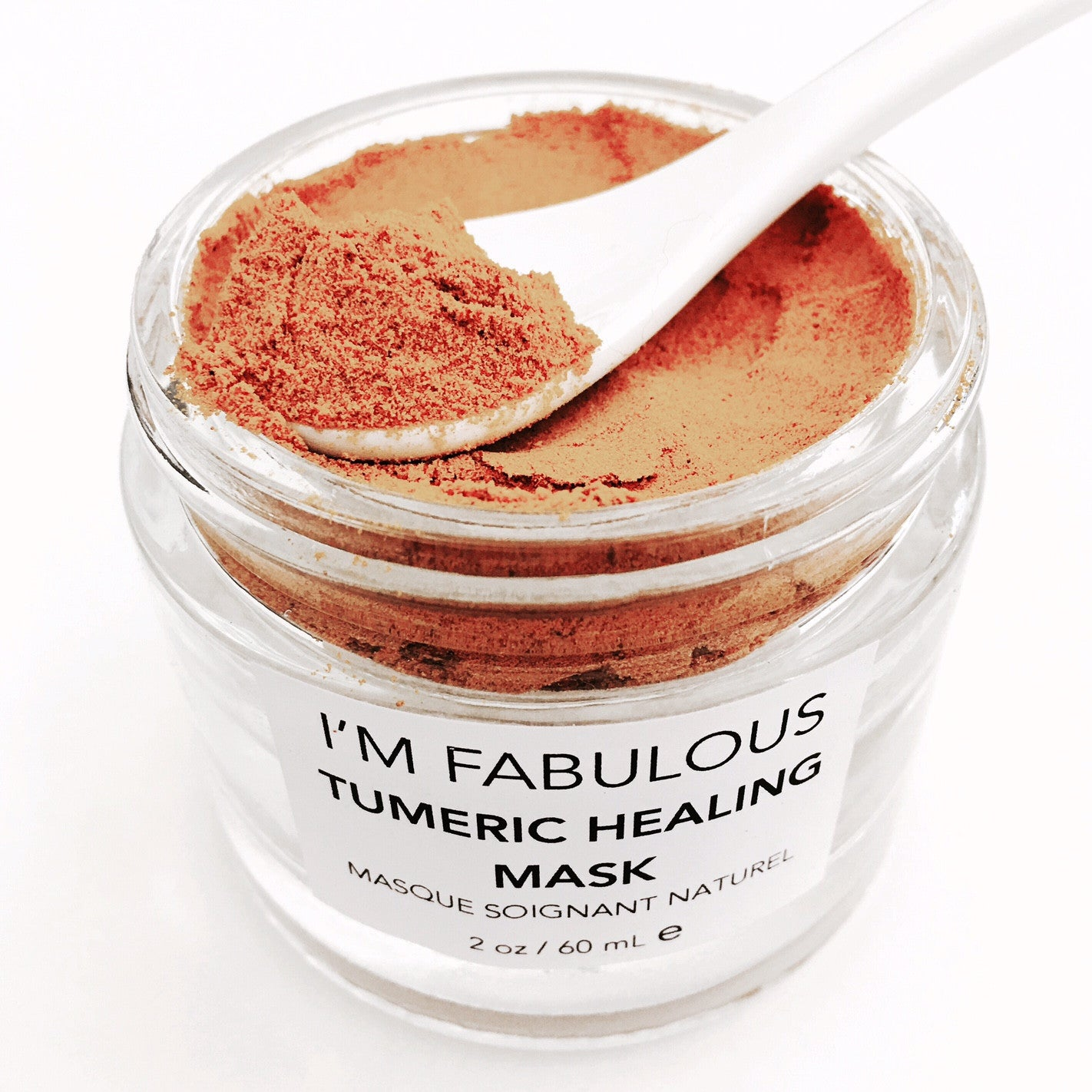 Turmeric Is the Hottest Beauty Ingredient on the Market