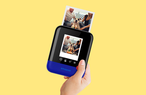 travel gift photo printer