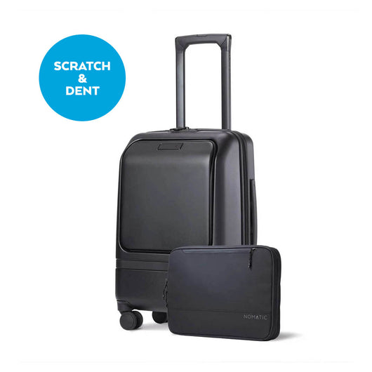 Carry-On Pro - Scratch & Dent