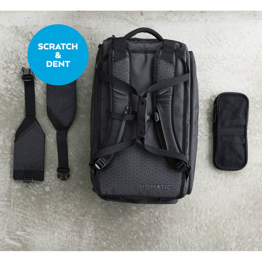 40L Travel Bag - Scratch & Dent