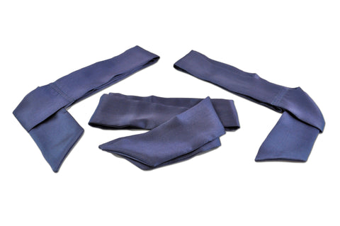 Silk Restraint Set (Set of 3)