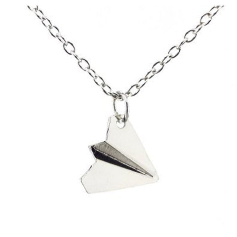 One Direction Styles Airplane Necklace - 210 Kreations