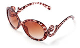 Retro inspired Women's Round Sunglasses - 210 Kreations  - 2