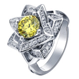 Luxury Star Ring - 210 Kreations  - 4