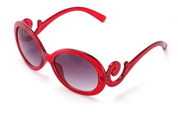 Retro inspired Women's Round Sunglasses - 210 Kreations  - 7