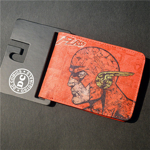 Marvel The Avengers Hulk/Iron Man Thor/Captain/America/Superman Wallet - 210 Kreations  - 3