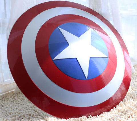 The Avengers Civil War Captain America Shield 1:1 - 210 Kreations  - 1
