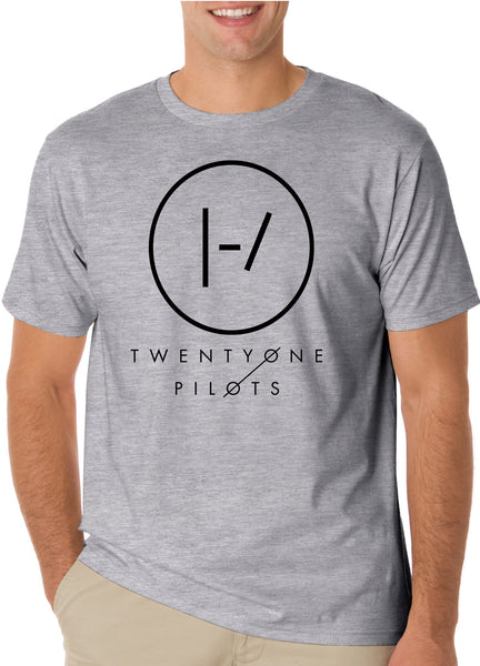 Twenty One Pilots T-Shirt - 210 Kreations  - 1