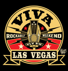 VIVA LAS VEGAS | VLV Branded Merch