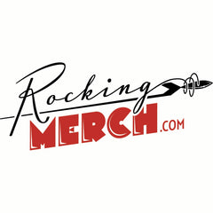 Rocking Merch | Music and Band Merch