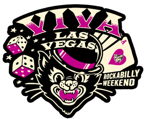 VLV 18 Women's Tee- Black Cat by Vince Ray