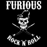 FURIOUS T-Shirt- Women's