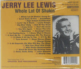 Jerry Lee Lewis- Whole Lot Of Shakin'