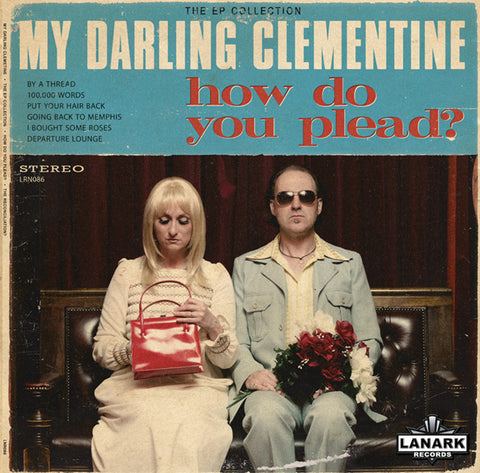 "My Darling Clementine ""The EP Collection"""