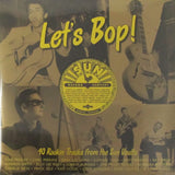 Let's Bop- 40 Rockin' Tracks From the Sun Vaults