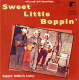 Sweet Little Boppin'- Boppin' Hillbilly Series CD